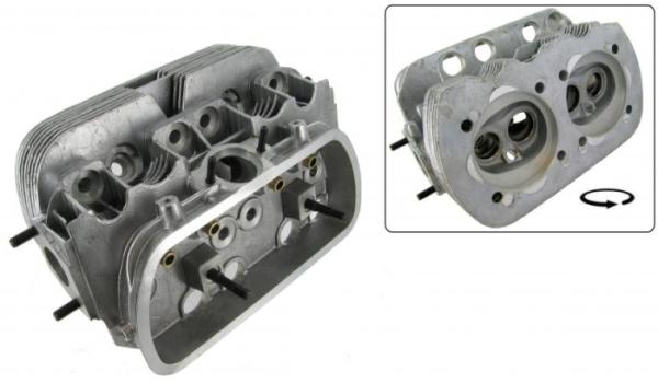 Zylinderkopf 1500ccm / 1600ccm Einkanal Bild 1