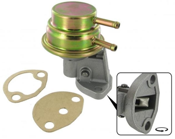 Benzinpumpe / Kraftstoffpumpe B-Qualität Bild 1