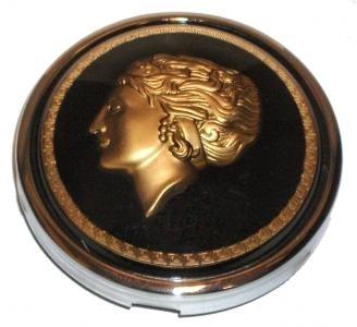 Hupenknopf Golden Lady Bild 1