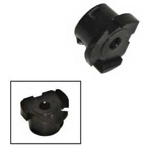 Isolierbuchse Lenkrad / Montage Clip Hupenkappe Bild 1