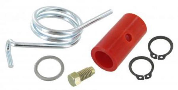 Montagesatz Ausrückwelle Kupplung 16mm Urethan Bild 1