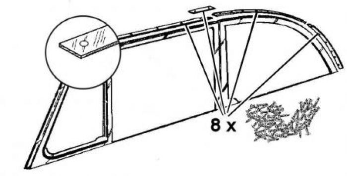vw k fer cabrio dach dichtungen vw k fer ersatzteile der k fershop. Black Bedroom Furniture Sets. Home Design Ideas