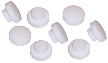 Kolbenbolzen Sicherungen Teflon Bild 1