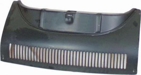 Front Abschlussblech Klimaanlagen / Kühler Schlitze Bild 1