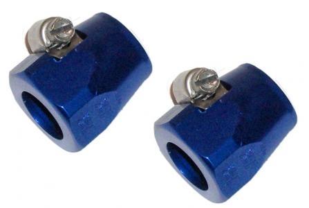 Econ-o-fit Schellen blau 20.9mm Bild 1