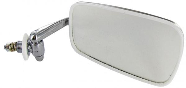 Rückspiegel C-Qualität verchromter Stahl / Rechts Bild 1