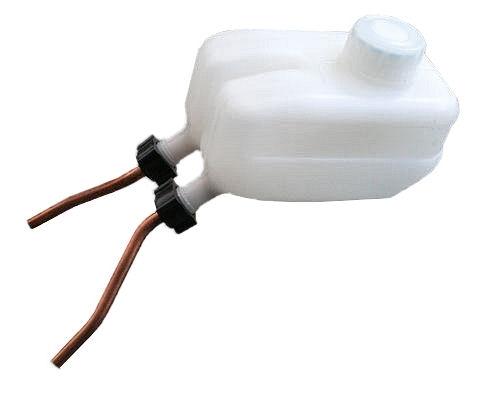 Bremsflüssigkeitsbehälter Bild 1