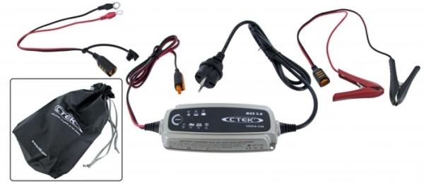 Batterieladegerät 12V CTEK MXS 3.6 Bild 1