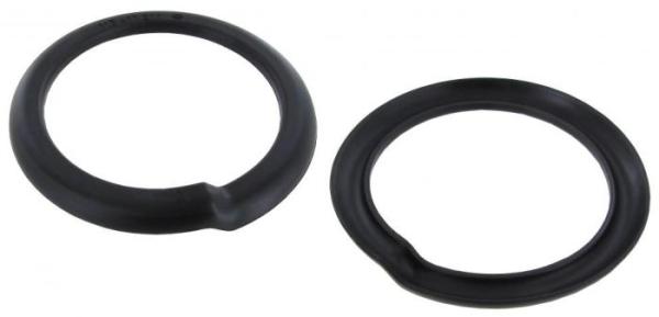 Dämpfungsringe Spiralfedern Bild 1