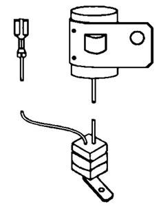 Kondensator Bild 1