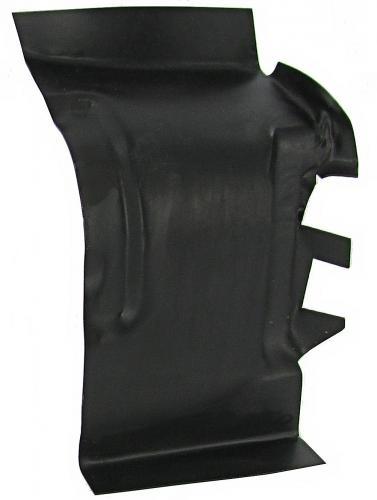 Kotflügel Reparaturblech hinten links Bild 1