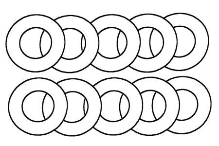 Einstellringe Riemenscheibe Bild 1