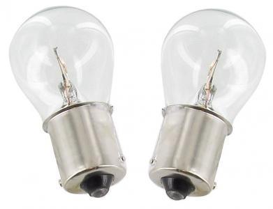 Glühbirnen extra hell 6V / 21W Bild 1