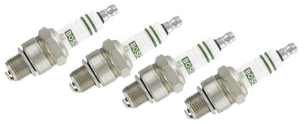 Zündkerze Bosch W8 AC Standard Bild 1