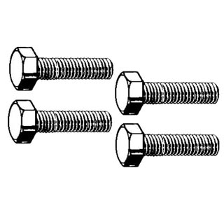 Montageschrauben Bremssattel Bild 1