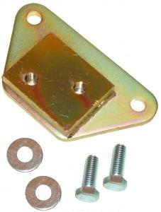 Getriebehalter Adapter Bild 1