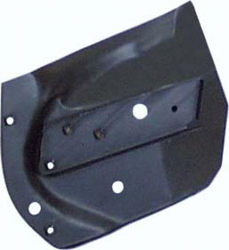 Stützplatte Stoßstange vorne rechts Bild 1