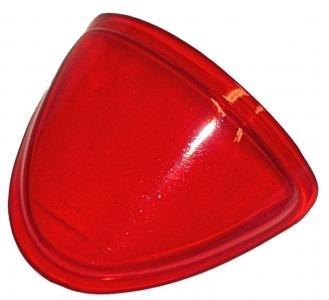 Glas Bremslicht rot A-Qualität Bild 1