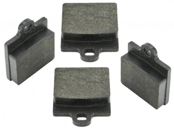 Bremsbeläge rechts / links Bild 1
