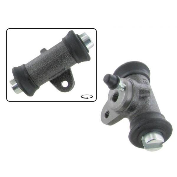 Radbremszylinder vorne A-Qualität 1200 | 1300 | 1500 10/57» Bild 1