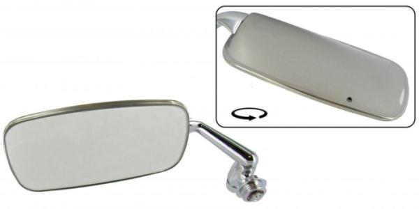 Rückspiegel Cabrios Links Bild 1