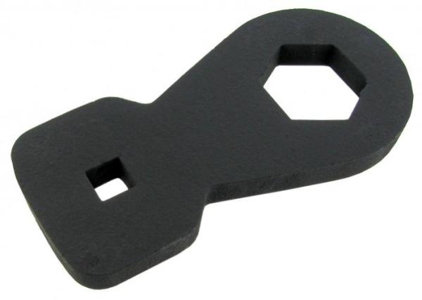 Schlüssel Hinterachsenmutter 36mm - 1/2 Zoll Bild 1