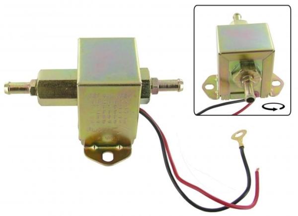 Benzinpumpe / Kraftstoffpumpe Elektrisch 12V B-Qualität Bild 1