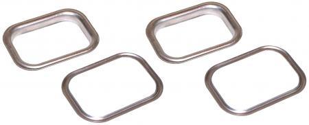 Ringe Lüftungsöffnung Fußraum / Teppich Bild 1