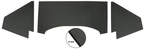 Geräuschdämmung A-Qualität Motorraum Bild 1