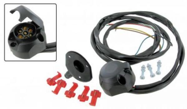 Kabel und Steckersatz für AHK 4023 Bild 1